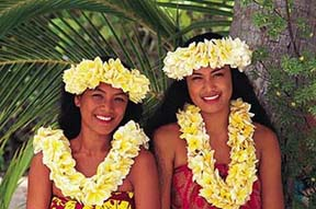 Courtesy of Tahiti Tourisme.